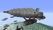 空二十六号輸送飛空艇Ⅰ型