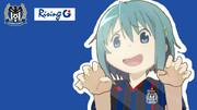 Jリーグ×まどマギ G大阪