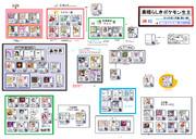 素晴らしきポケモン生主相関図第8.4版