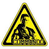 コマンドー