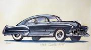 1948年 キャデラック