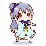 スタダうみちゃん