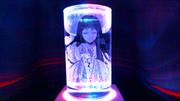 【痛グラス】輝夜&妹紅【東方】