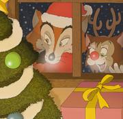 クリスマスフェロギデ