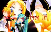 future of DIVA 3