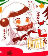 ほっぽちゃんのプレゼント
