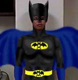 バットマン先輩