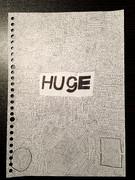 [迷路]HUgE~あまりにも大きな~