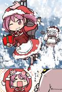 クリスマス漣さん
