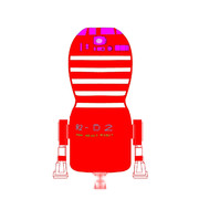 R2‐〇2? し、知っとるわい!!(泥酔)