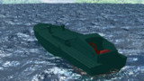 特攻兵器「震洋」一型