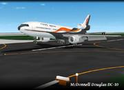 MMD旅客機フェスティバル告知