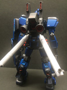 BD-1custom (宇宙用装備) 背面