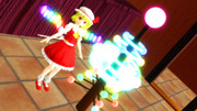 もうすぐクリスマスだし…【MMDアクセサリ配布あり】