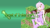 Forest of Erebus craft-ゆかり冒険記2