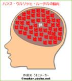 ルーデル閣下の脳内