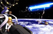 R-TYPE MMD+MME練習(2/2)