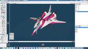 koala_p式 ほよちゃん専用 戦闘機 タイレル I CAT 概要