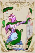 【結月ゆかり童話化企画】茨姫