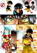Miku x Alan - Panettone Love parte 2/2