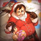 クリスマスグレムおじさん