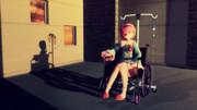 車椅子さとり
