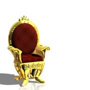 【MMD】玉座-Throne【配布】