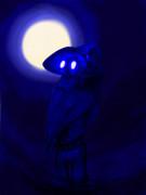 月光の魔導士