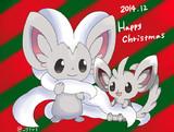 あと2日でクリスマスですぞ