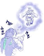 のんこ提督と龍驤とアイザック