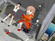 【すいまじ】 宗谷 モード3+むらさめユニット
