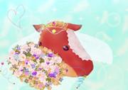 【DODC10】花嫁(ただしタコ)
