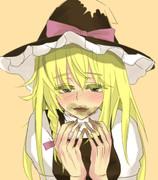 やっぱりアリスの作るブラウニは美味いな