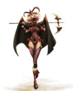 悪魔闘士『バフォメット』