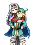 テトライン&ヴァルグリアン