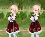 【MME】狐娘だとバレナイ完璧な変装