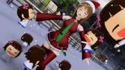 雪歩誕生日おめでとう!