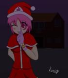 あの家に 静かに配る プレゼント