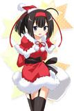 メリークリスマスです!司令!
