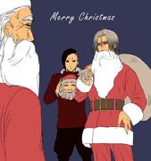 あんていくクリスマス