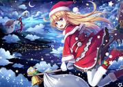 クリスマスウィッチ