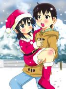 矢部ひとクリスマス