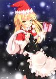 クリスマスUDK姉貴.kansei