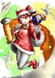 クリスマス龍驤改二