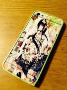 ハナヤマタ 痛Iphone5 多美ver