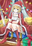 Fate / christmas