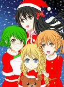 クリスマス部!