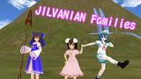 【JILVAニアファミリー選手権】JILVAニアファミリー集結!