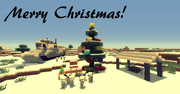 北方師団のクリスマスパーティ【minecraft軍事部】