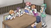 【艦これ】第6回 第七駆逐会議